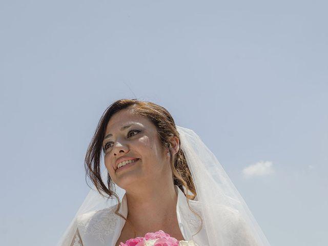 Il matrimonio di Marco e Annalisa a Sassuolo, Modena 7