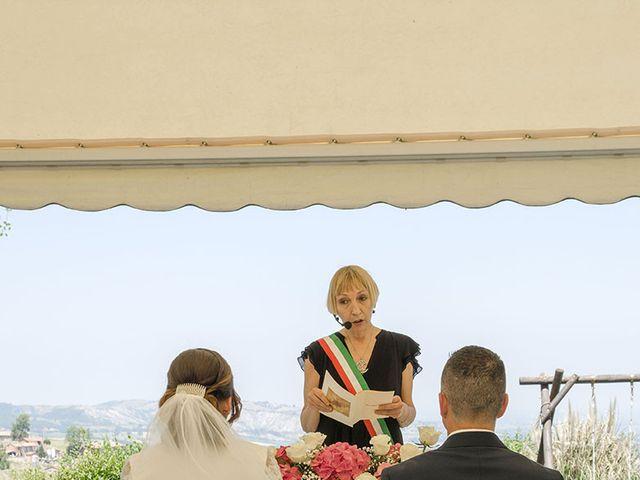 Il matrimonio di Marco e Annalisa a Sassuolo, Modena 8