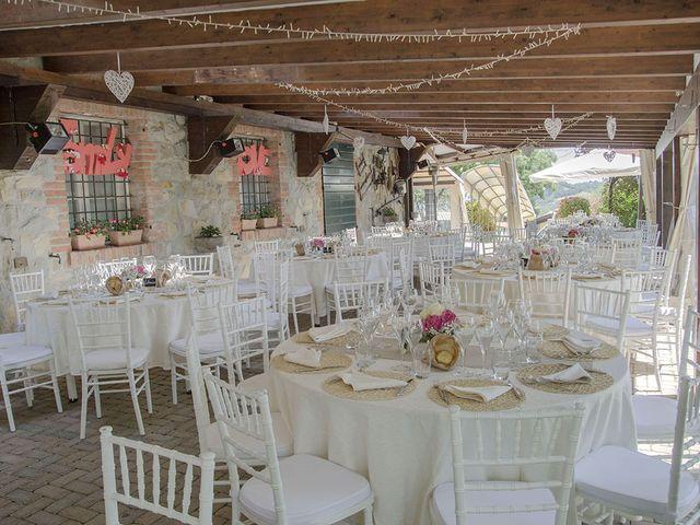 Il matrimonio di Marco e Annalisa a Sassuolo, Modena 9