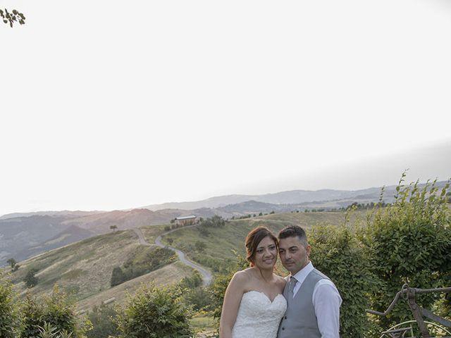 Il matrimonio di Marco e Annalisa a Sassuolo, Modena 10