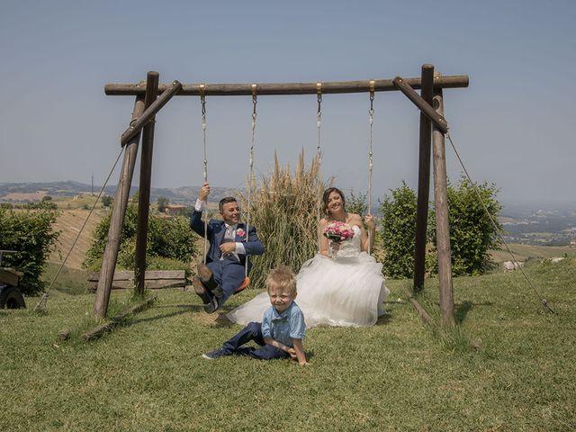 Il matrimonio di Marco e Annalisa a Sassuolo, Modena 11