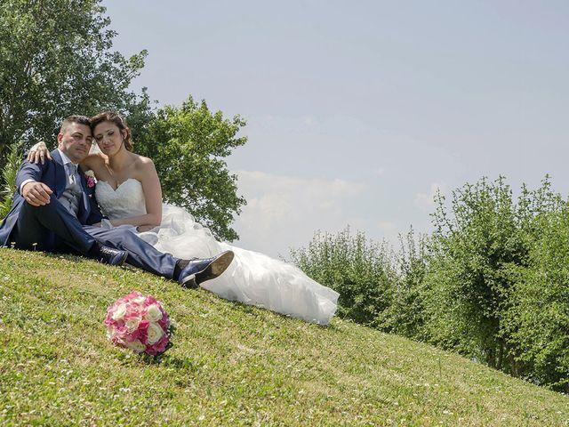 Il matrimonio di Marco e Annalisa a Sassuolo, Modena 13
