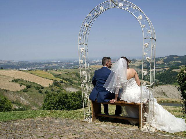 Il matrimonio di Marco e Annalisa a Sassuolo, Modena 14