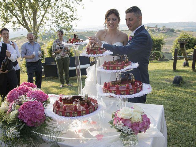 Il matrimonio di Marco e Annalisa a Sassuolo, Modena 16