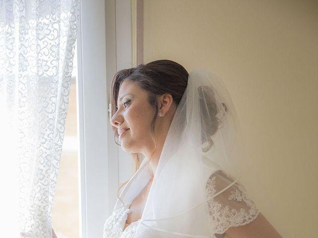 Il matrimonio di Marco e Annalisa a Sassuolo, Modena 4
