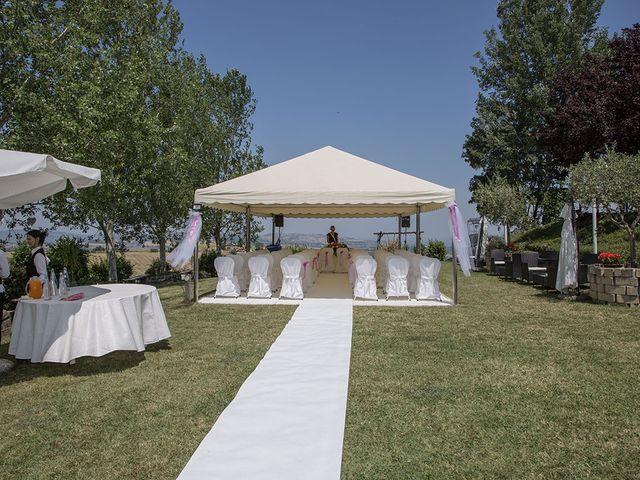 Il matrimonio di Marco e Annalisa a Sassuolo, Modena 1