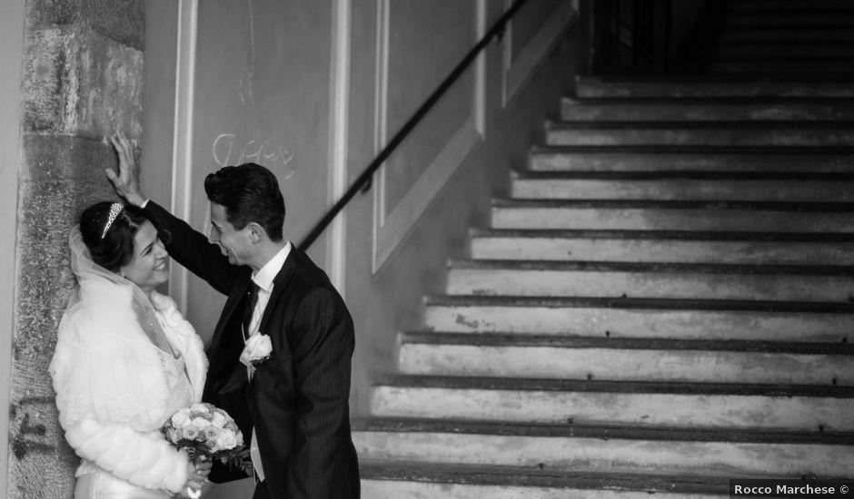 Il matrimonio di Arbi e Roxana a Modena, Modena