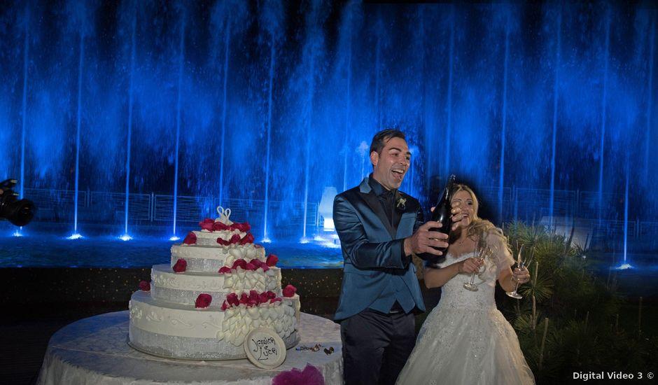 Il matrimonio di Luca e Jessica a Porto Viro, Rovigo