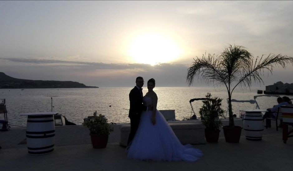 Il matrimonio di Tony e Paola a Trapani, Trapani