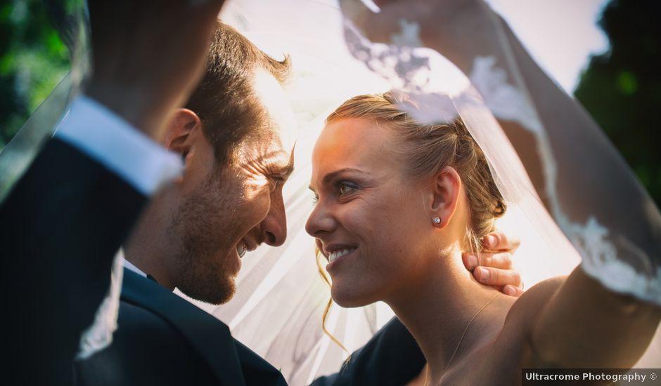 Il matrimonio di Paolo e Ilenia a Modena, Modena