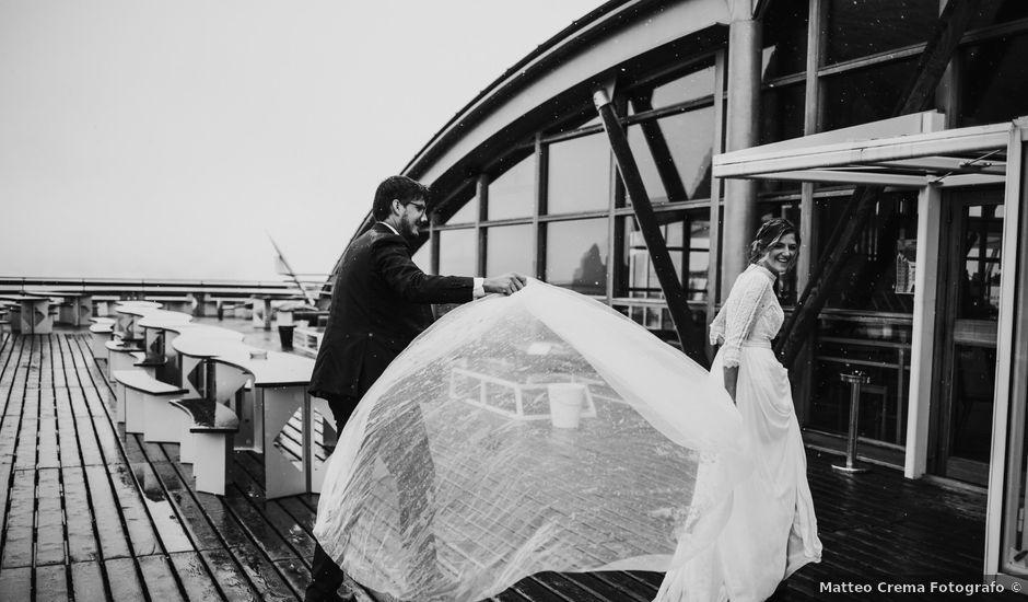 Il matrimonio di Francesco e Daniela a Livinallongo del Col di Lana, Belluno