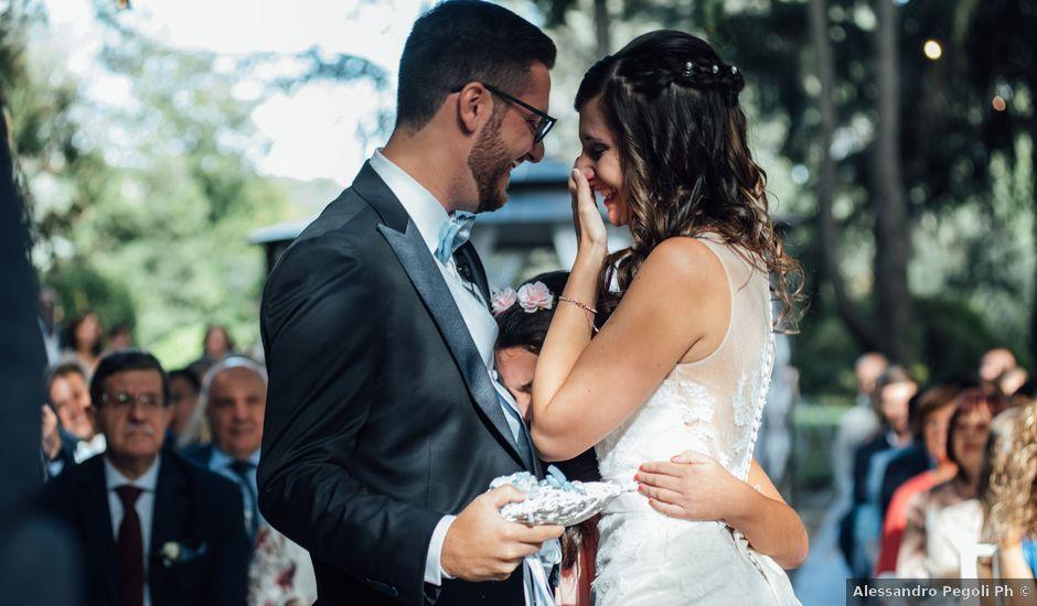 Il matrimonio di Giulia e Marco a Carvico, Bergamo