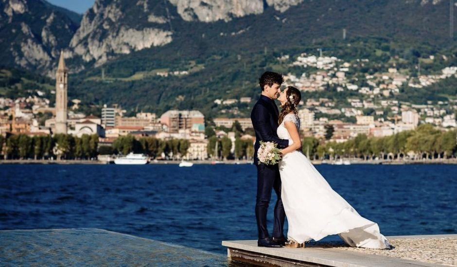 Il matrimonio di Davide e Anna a Valmadrera, Lecco