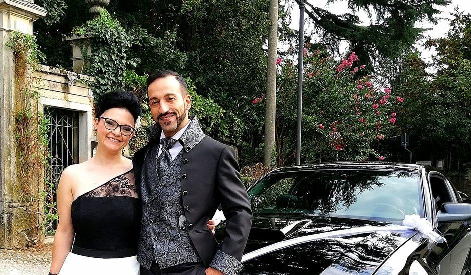 Il matrimonio di Marinella e Salvatore a Vimercate, Monza e Brianza