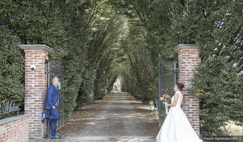 Il matrimonio di Emilio e Cinzia a Milano, Milano
