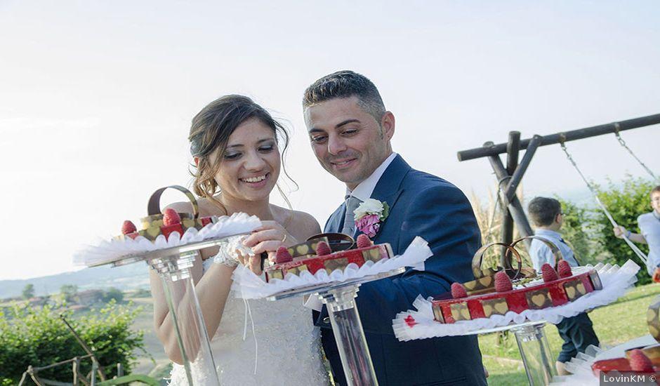 Il matrimonio di Marco e Annalisa a Sassuolo, Modena