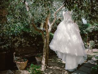 Le nozze di Selene e Marco 1