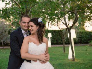 Le nozze di Selene e Marco