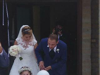 Le nozze di Annalia e Fernando 1