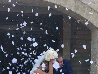 Le nozze di Annalia e Fernando 2