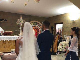 Le nozze di Annalia e Fernando 3