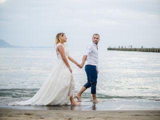 Le nozze di Annalia e Fernando