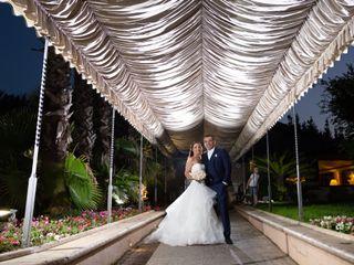 Le nozze di Maria Cristina e Claudio 1