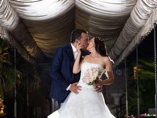Le nozze di Maria Cristina e Claudio 2