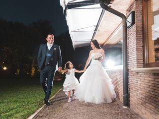 Le nozze di Maria Cristina e Claudio 3
