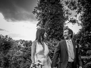 Le nozze di Sabina e Enrico 1