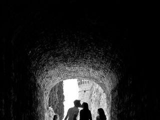 le nozze di Jenny e Luca 1