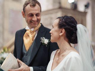 Le nozze di Letizia e Baoudouin 2