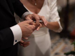 Le nozze di Letizia e Baoudouin 3