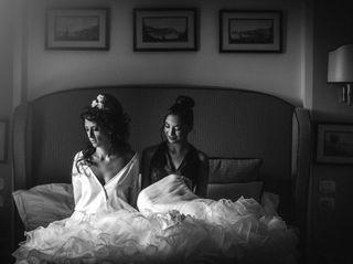 Le nozze di Felice e Patrizia 2