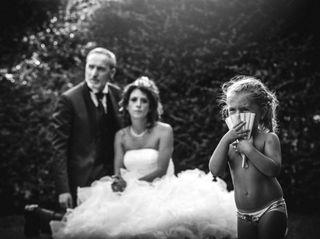 Le nozze di Felice e Patrizia