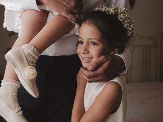 Le nozze di Francesca e Emilio 3