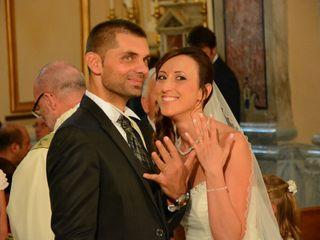 Le nozze di Enza e Ruggiero
