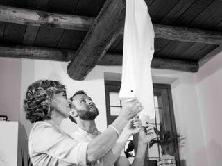 Le nozze di Michela e Valentino 3