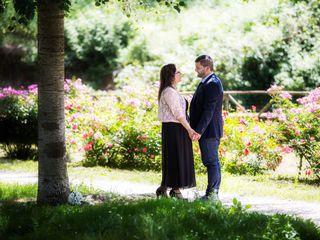 Le nozze di Daniela e Gerardo 2
