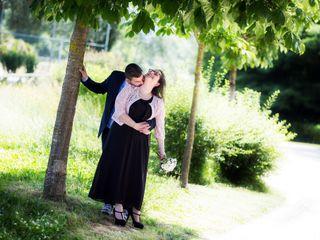 Le nozze di Daniela e Gerardo 3
