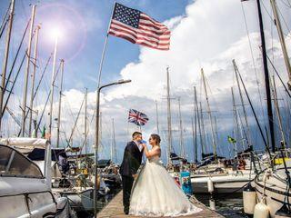Le nozze di Daniela e Gerardo