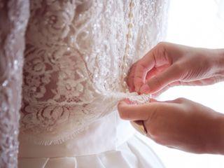 Le nozze di Sara e Filippo 1