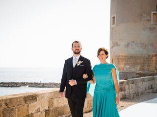 Le nozze di Stella e Marco 2