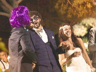 Le nozze di Sascia e Lorenzo 1