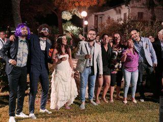 Le nozze di Sascia e Lorenzo 2