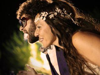 Le nozze di Sascia e Lorenzo 3