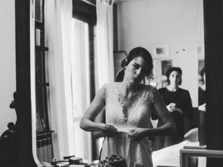 Le nozze di Adriana e Davide 3