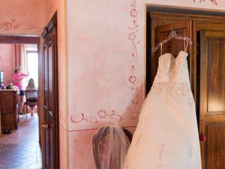 Le nozze di Cherie e Phill 3