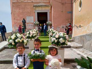 Le nozze di Rossella e Alfonso  2