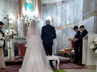 Le nozze di Rossella e Alfonso  3